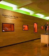 "Gallery view of ""Around the World: The Heard Museum Collection"""