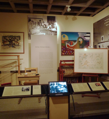 """Gallery view of a section from """"Remembering Our Indian School Days: The Boarding School Experience"""""""