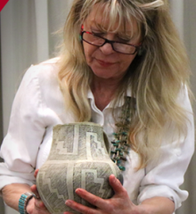 American Indian Artifacts Appraisal Day