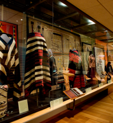 "Gallery view of ""HOME: Native People in the Southwest."""