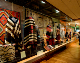 """Gallery view of """"HOME: Native People in the Southwest."""""""