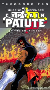 Captain Paiute cover