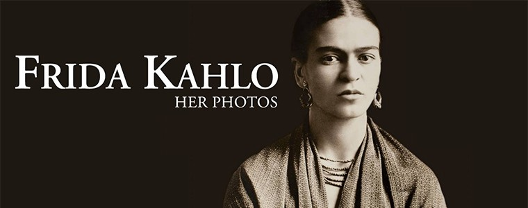 Frida Kahlo–Her Photos
