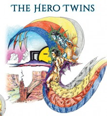 Cover of the book The Hero Twins