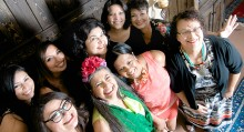 Join the Phoenix Fridas at the Heard Museum for First Friday