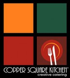 Copper Square Kitchen: Creative Catering