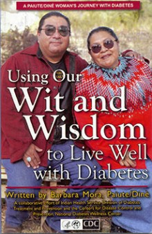 """Using our wit and wisdom to live well with diabetes"" by Barbara Mora"