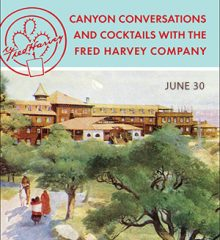 Canyon Conversation Series at the Heard Museum
