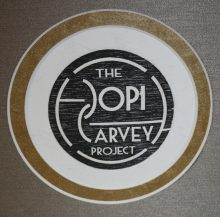 Hopi Harvey Project logo
