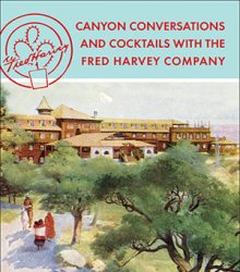 Join us at the Heard Museum August 25 for our last Canyon Conversations series