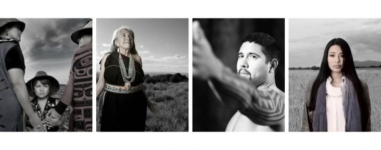 Photos from Project 562 Photography by Makita Wilbur (Swinomish/ Tulalip)