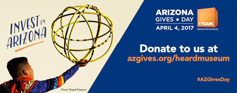 Arizona Gives Day is April 4, 2017