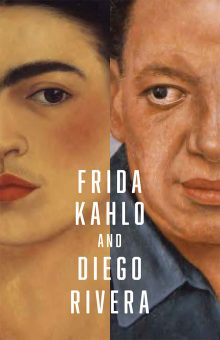 Frida Kahlo and Diego Rivera Openint Night Party