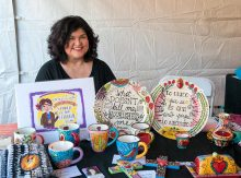 Cathy Cano Murillo, The Crafty Chica