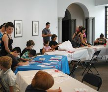 Summer Sundays at the Heard. Free admission and kids activities