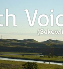 '7th Voice' a film by Gregg Deal (Pyramid Lake Paiute)