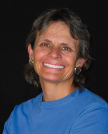 Photograph of Anne Hillerman