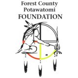 Forest County Patowatomi Foundation logo