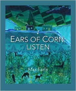 Ears of Corn: Listen book cover