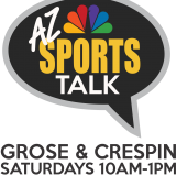 AZ SPORTS TALK SATURDAY logo