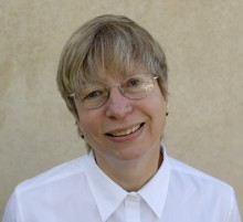 Betsy Fahlman, Arizona State University art historyprofessor
