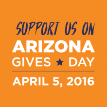 Support the Heard Museum on Arizona Gives Day, April 5, 2016
