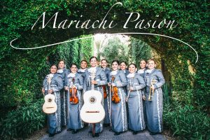 Mariachi Pasion, all-female musical group
