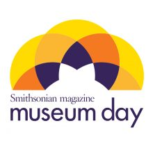 Smithsonian Magazine Museum Day 2018
