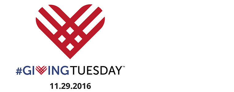 #GivingTuesday logo