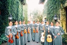 Mariachi Pasion: All-female mariachi band in Phoenix, AZ