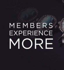 Members Experience More at the Heard Museum