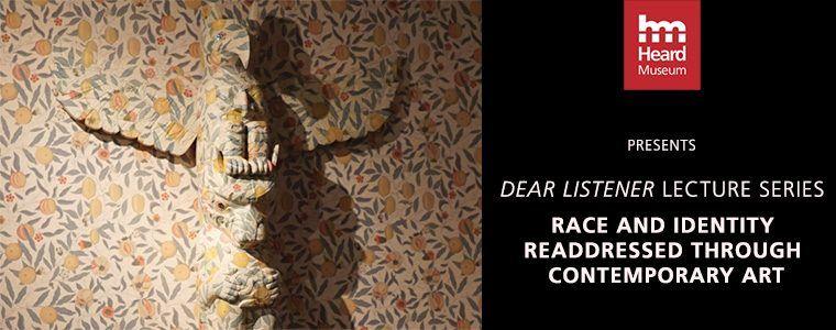 Dear Listener Lecture Series 1