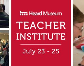 2018 Teacher Institute