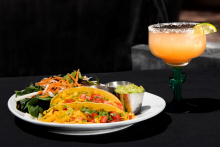 Tacos and Tequila Sunday at the Heard Museum Café Sunday, August 5, 2018
