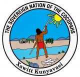 Sovereign Nation of the Cocopah Tribal Seal