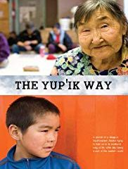 The Yup'ik Way Poster