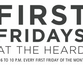 First Fridays at the Heard Museum