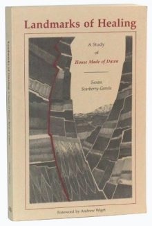 Landmarks of Healing : A Study of House Made of Dawn