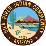 Seal for the Gila River Indian Community