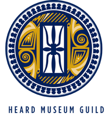 Heard Museum Guild Indian Fair & Market Logo